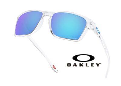 Vision In Focus - Oakley