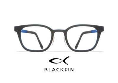 Vision In Focus - Blackfin