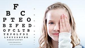 Vision In Focus - Menu Myopia Control