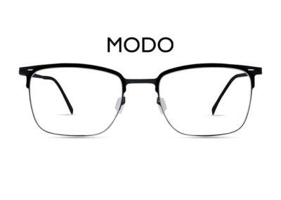 Vision In Focus - MODO