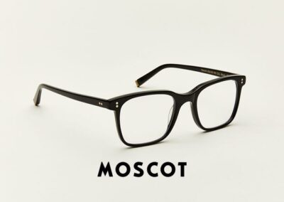 Vision In Focus - MOSCOT