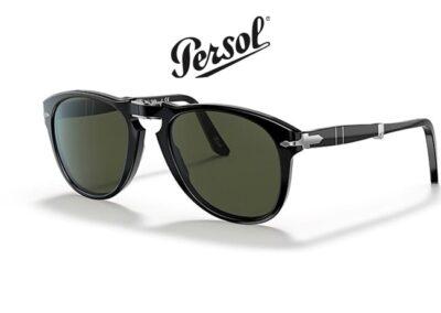 Vision In Focus - Persol