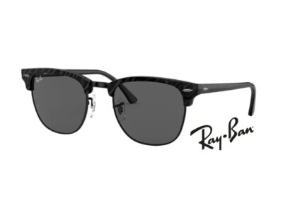 Vision in Focus - Ray Ban