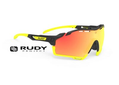Vision In Focus - RUDY Project